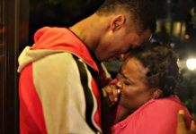 NBA Rookie Surprises His Mom With A New House on Her Birthday & Hasn't Bought One for Himself