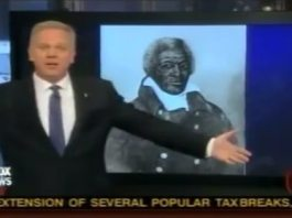 Fox News Caught Telling The Truth About Founding Fathers Of United States Being Black