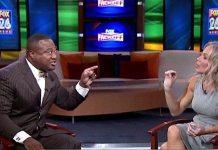 Activist Destroys Fox Woman Who Blames 'Black Culture' for Officer Dragging Black HS Student
