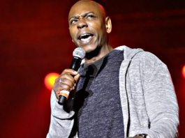 """Dave Chappelle: """"If Cops Shot This many Trannies, You'd Be Like 'It's a God Damn Conspiracy'"""""""