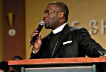 Pastor Jamal Bryant #BlackDollarsMatter: Challenges Black Churches to Create Economic Empowerment