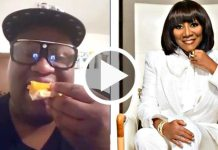 Patti LaBelle Finally Admits Viral Pie Video Increased Sales & Invited the Man to Thanksgiving Dinner at Her Home 2