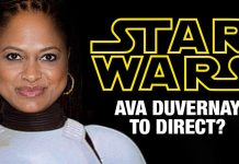 """Ava DuVernay to direct a """"Star Wars"""" movie?"""