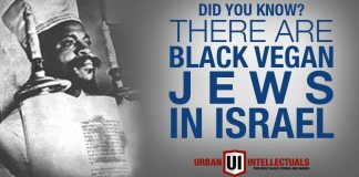 Did You Know There Are Black Vegan Jews In Israel?