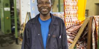 Black & Global: Bogus Chinese Textiles Hurts Authentic Ghanaian Businesses 1