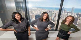 This African American, Female Owned Law Firm in Chicago Started with a Tweet