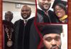 Ruben Studdard Receives Master Of Arts Degree From Alabama A&M University