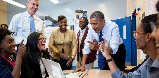 Dedicated To Diversity In Tech, Two Atlanta Startups Merge