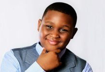 Detroit 9-Year-Old Launches A Clothing Boutique For Boys
