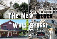 Black Activists Raise Money to Purchase The Village of Johnsonville in Moodus, Connecticut