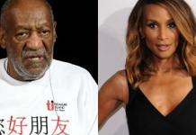 Model Beverly Johnson Sued By Bill Cosby Over Drugging Claim