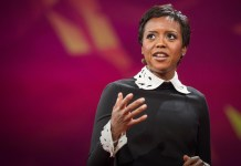 Mellody Hobson, black CEO, mistaken for the help 1
