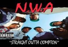 N.W.A. Will Be Inducted Into the Rock & Roll Hall of Fame 25 Years After Release of Their First Album
