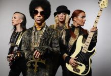 "Prince Brings His ""Surprise"" Tour Stateside...."