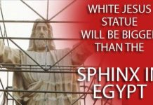 Africa's Tallest Statue Of Jesus To Be Unveiled In Nigeria