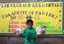 11-Year-Old Girl Launches #1000BlackGirlBooks Drive To Collect Books With Black Girl Leads