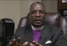 Pastor Disarms Gunman During New Year's Eve Service, Then Turns Him Into A Good Man Overnight