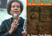 Dr. Frances Cress Welsing, Age 80, Has Died: Bore the Truth So Many Chose to Either Ignore or Shy Away From