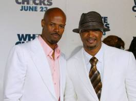 Keenan and Damon Wayans