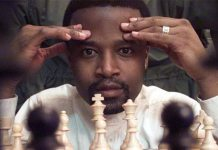 Did You Know He Was a the First Black Chess Grand Master? | Every Child Playing Chess Should Know His Name