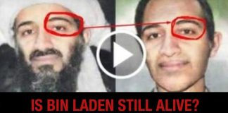 Bin Laden Is Alive Claims Snowdon! -- A Bogus Report BUT....
