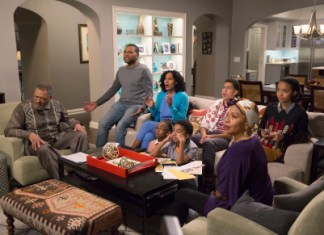 Black-ish Tackles Police Brutality and Racism on the Show's Best Episode Ever!