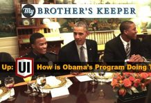 My Brother's Keeper: Obama's Initiative to Save Our Sons 2 years in the Making