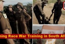 New Documentary Reveals White Supremacists Training for a Race War in Rural South Africa