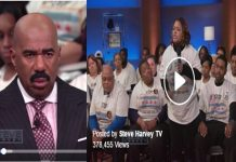 Steve Harvey TV Show Took A Turn When This Black Mother Lost It Over Her Son Being Murdered In Chicago