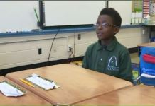 3rd Grader Can't Attend School Because He's African-American