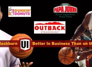 Retired NBA Star Jamal Mashburn Is Better in Business, He Owns Over 80 Franchises