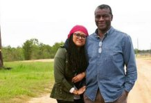 Ava DuVernay Suddenly Lost Her Father This Week