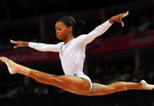 Gabby Douglas Is Going Back 2 Back Like Drake to the Olympics