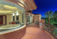 Boxing Legend Mike Tyson Buys Las Vegas Mansion for $2.5 Million 2
