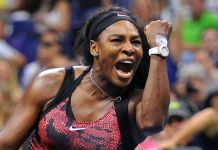 Serena Williams will Soon be the Highest Paid Female Athlete in the World