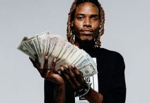 Fetty Wap May Cook Pies In The Kitchen, But He Is A Stock Trader In His Spare Time