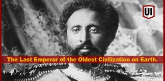 Haile Selassie I was the Last Emperor of Ethiopia & a Direct Descendant from the House of David
