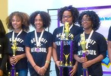 Respect To The Young Detroit Girls Who Just Won The National Chess Championship! 2