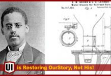 Did You Know Lewis Latimer Is Responsible for Today's Version of the Light Bulb, Not Thomas Edison? 2