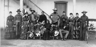 Did You Know Mexicans of African Descent Established Los Angeles in 1781?
