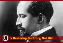 W.E.B. DuBois Became a Pan-Africanist & Promoted Black Economic Unity, But This Isn't Taught in Schools