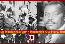 Marcus Garvey, Jamaican Born Entrepreneur & Visionary Behind the universal Negro Improvement Association