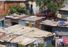 TIME TO TAKE THIS INTO OUR HANDS: The Red Cross Built JUST SIX Homes In Haiti With 1/2 Billion Dollars...