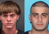 ORLANDO TERRORIST: Unstable, Confused, Full Of Hate But If The Black Church Shooter Wasn't A Terrorist... Well?