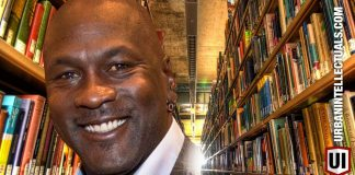 PUBLICITY STUNT OR GENUINE? Michael Jordan Invests 500K in Low-Income Literacy Programs Wanting to Reconnect to the Community