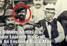 TRUTH: An Enslaved Black Man Taught Jack Daniels How To Make Bourbon, Company Overthrows It's White-Washed History!