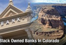 Black Owned Banks In Colorado