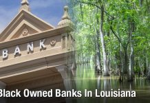 Black Owned Banks In Louisiana