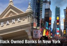 Black Owned Banks In New York 1