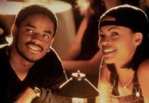 Have You Heard? 'Love Jones' The Musical Is In The Works